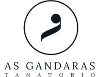 tanatorio as gándaras logo